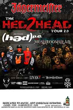 HED 2 head250